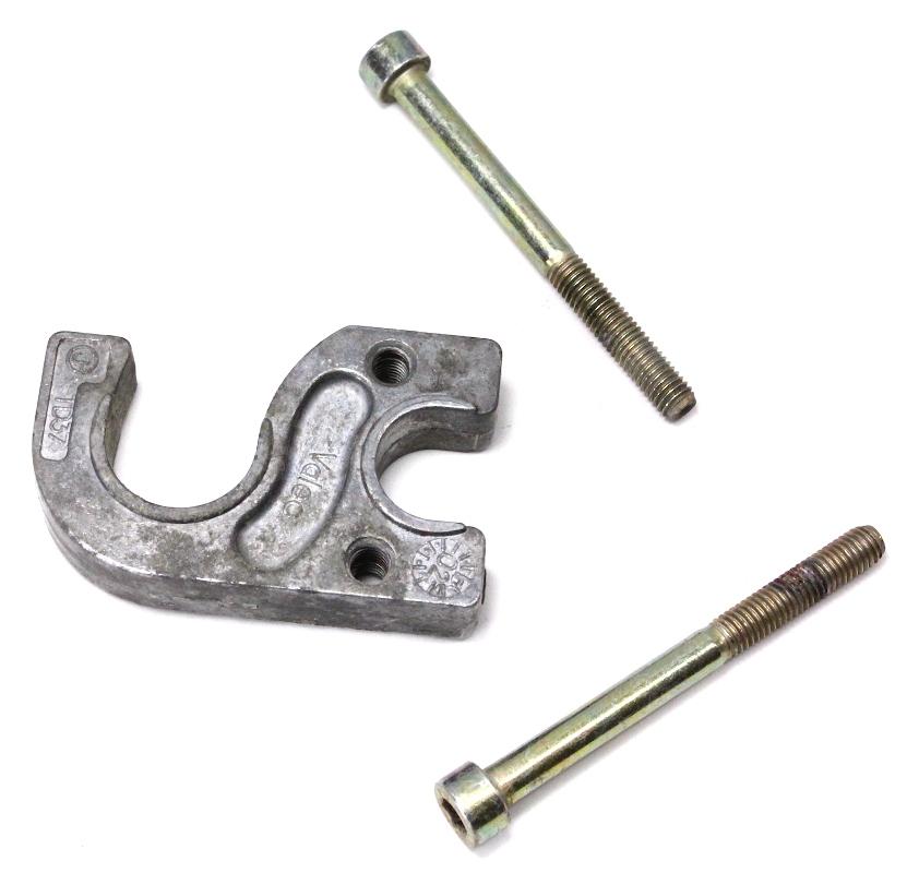 ac expansion valve hardware bracket bolts vw jetta golf