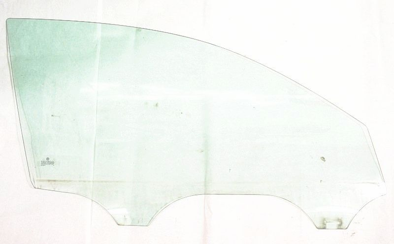 RH Front Side Door Window Glass 98-05 VW Passat B5 Sedan / Wagon - Genuine