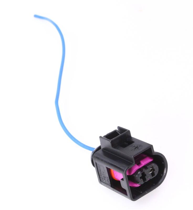 Alternator Plug Pigtail Wiring Vw Passat Audi A4 A6