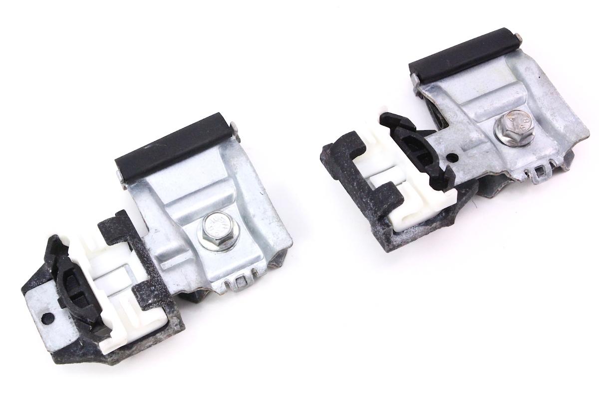 New beetle carparts4sale inc for 1999 vw passat window regulator clips