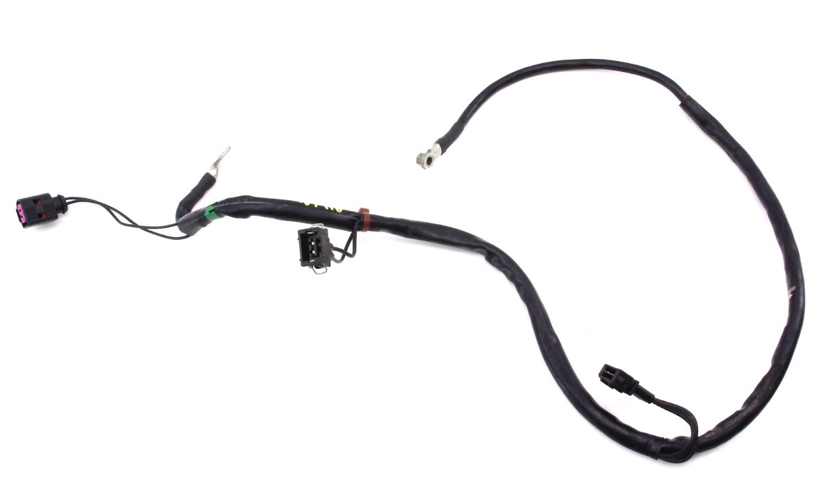 vw alternator wiring harness