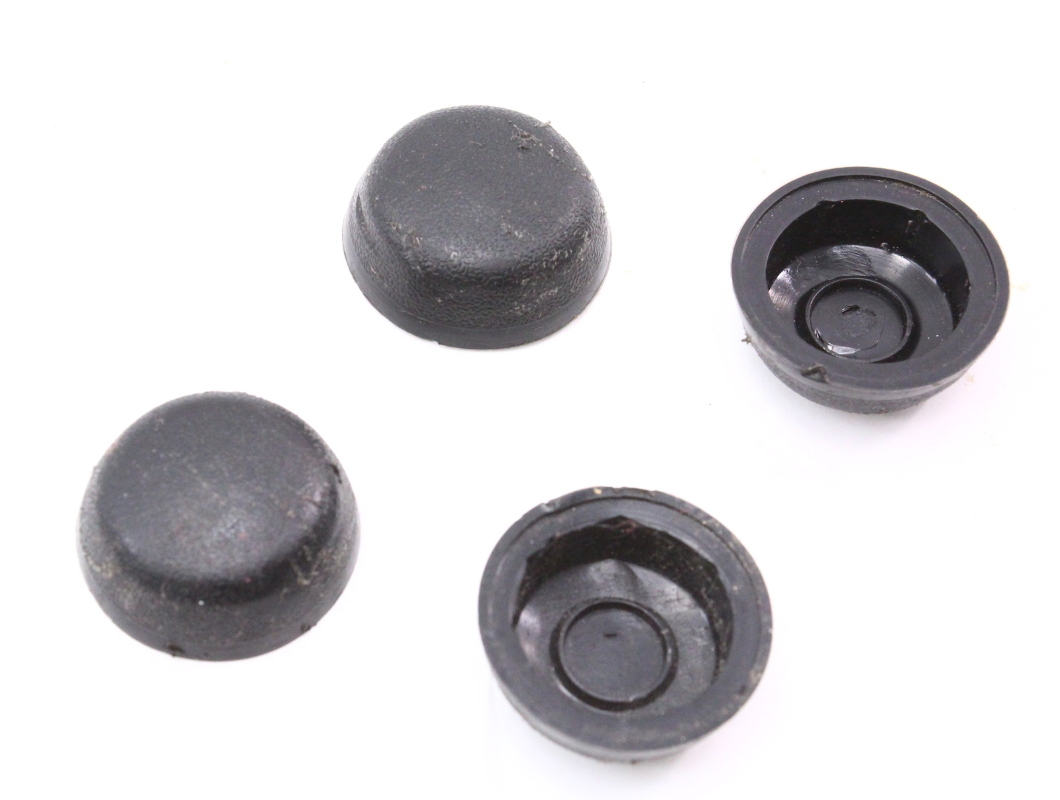 Interior Bolt Trim Caps Covers 80 91 Vw Vanagon T3