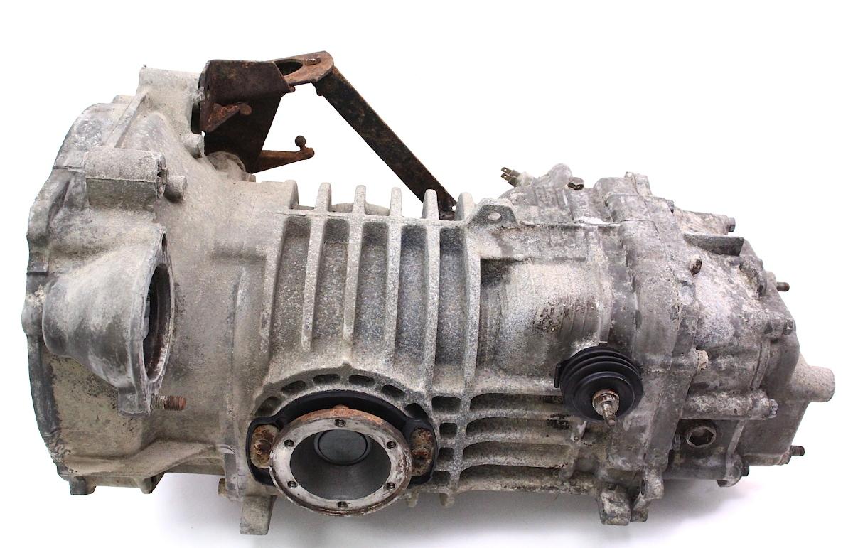 Cp Speed Manual Transmission Vw Vanagon T