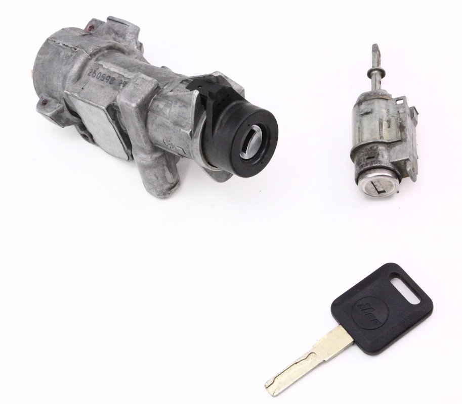 Audi Key Replacement Cost: Audi A6 S6 RS6 98-04 C5
