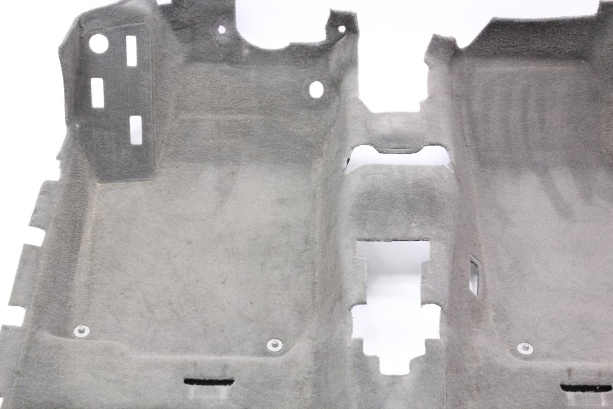 Genuine oe grey interior floor carpet 99 05 vw jetta golf Vw jetta interior replacement parts