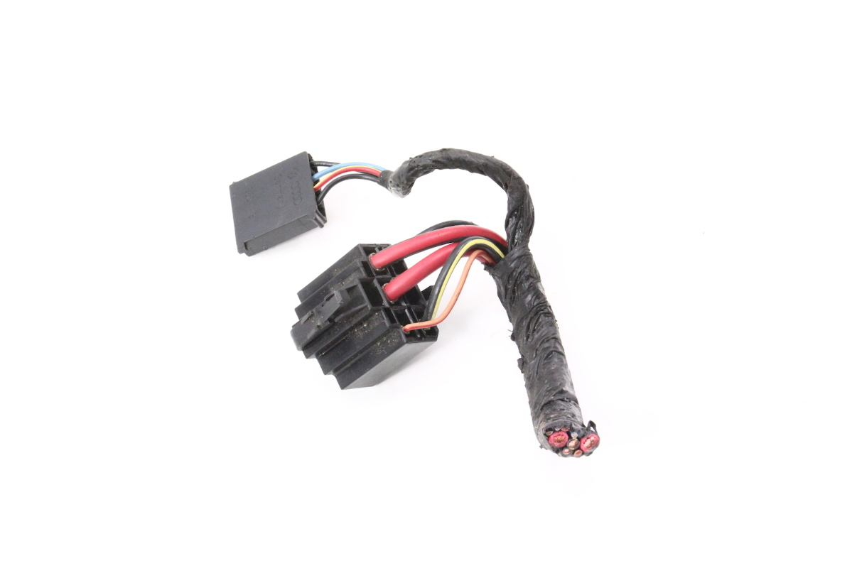 Ignition Pigtail Plug Wiring 93-99 Vw Jetta Golf Gti Cabrio Mk3