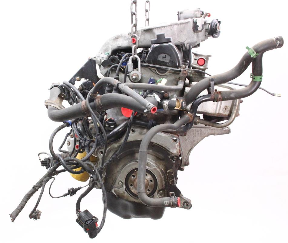 Volkswagen Motors: 2.0 ABA Engine Motor Swap VW Jetta Golf GTI Cabrio MK1 MK2