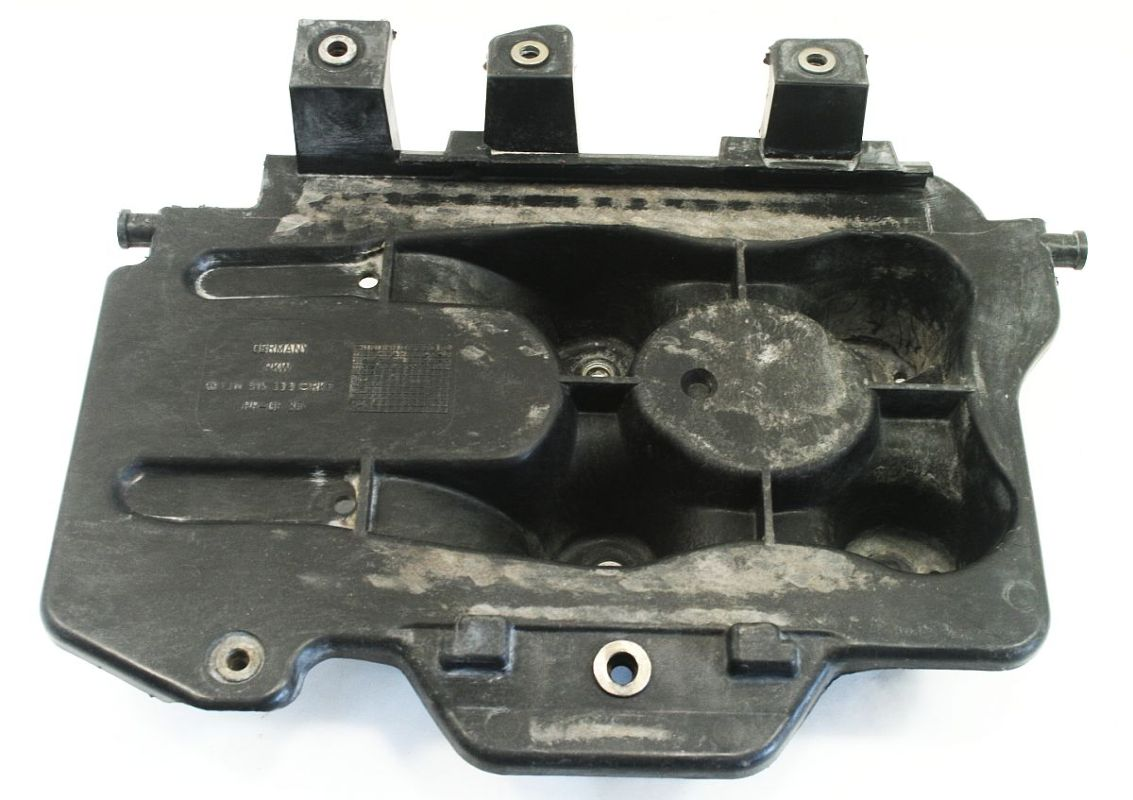 battery mount support tray holder 99 05 vw jetta golf gti mk4 1jm 915 333 b carparts4sale inc. Black Bedroom Furniture Sets. Home Design Ideas