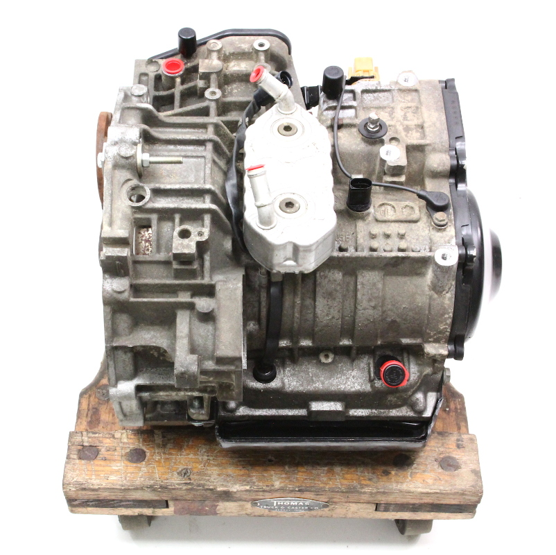 Transmission For Volkswagen Jetta: 4 Speed Automatic Transmission ELY 99-01 VW Jetta Golf MK4