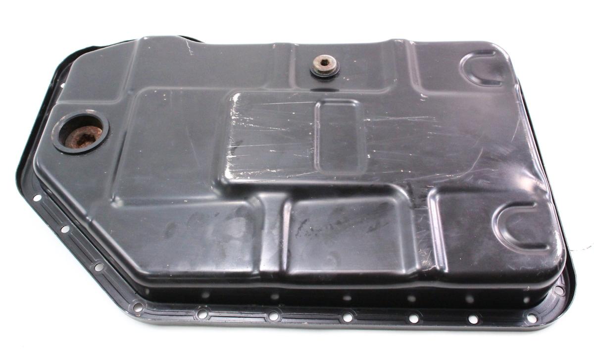 transmission valve body oil pan 98 05 vw passat 96 01 audi. Black Bedroom Furniture Sets. Home Design Ideas