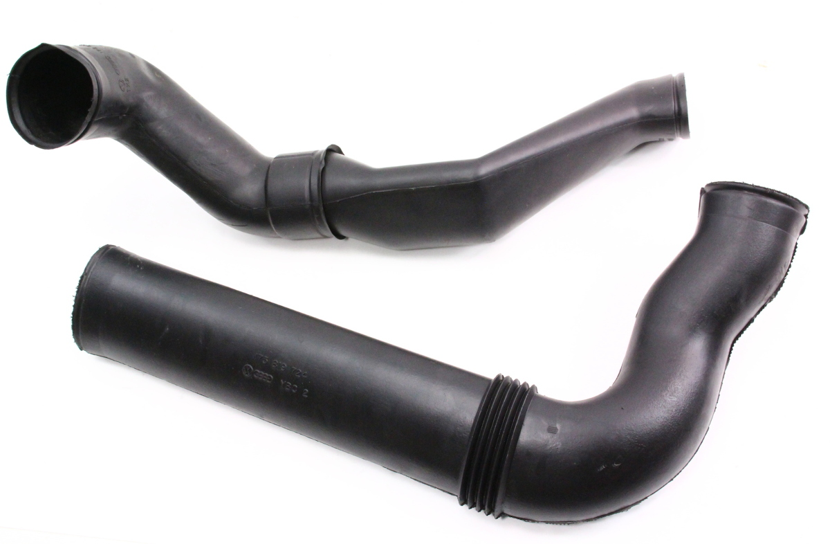 Heater Ducting Dash Duct Hvac Ducting Heater Tubes 81 84 Vw Rabbit Gti Pickup Mk1