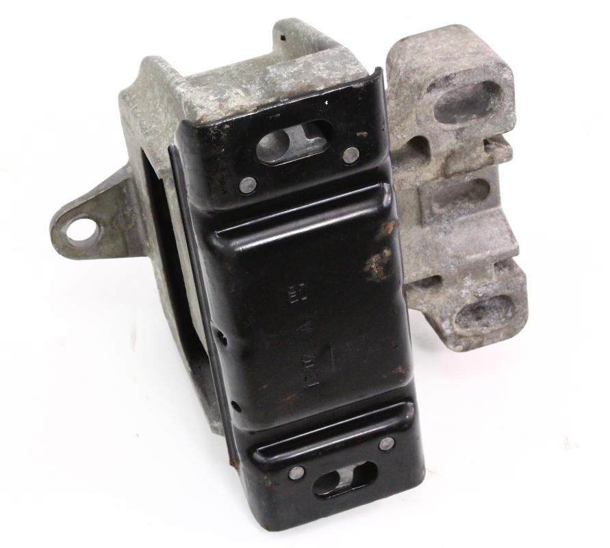 lh transmission motor mount 99 05 vw jetta golf mk4 beetle. Black Bedroom Furniture Sets. Home Design Ideas