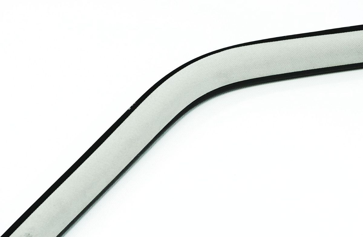 front door sealRH Rear Inner Door Seal Trim Weather Stripping 0105 VW Passat