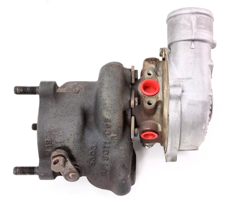 K03 Turbo Turbocharger 00-05 Audi A4 B5 B6 VW Passat