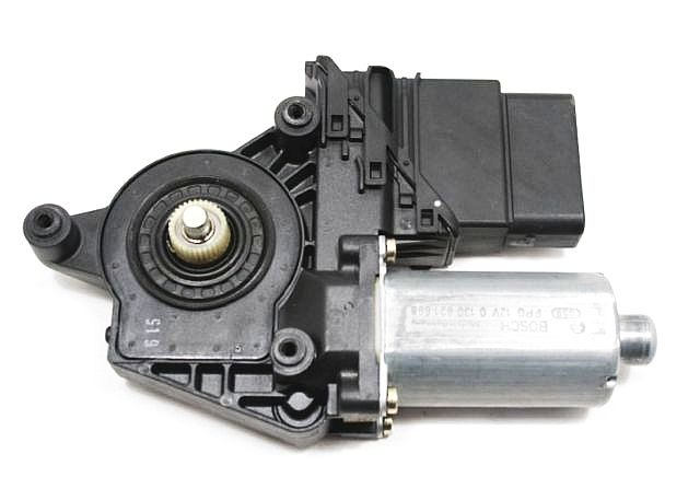 Rh rear window motor module 99 01 vw passat b5 genuine for 1999 vw passat window regulator