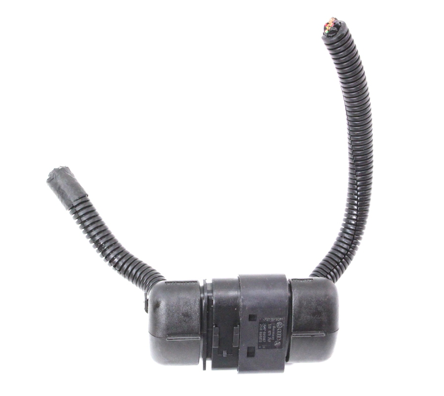 Vw Beetle Engine Wiring Harness : Engine harness wiring plug pigtail vw beetle jetta