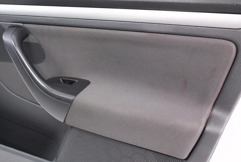 Rh Front Interior Door Panel Card 05 10 Vw Jetta Mk5 Genuine Carparts4sale Inc
