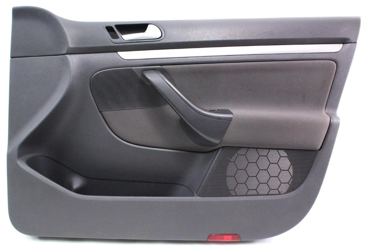 Jetta door 2011 jetta door trim panel driver front for 10 panel interior door