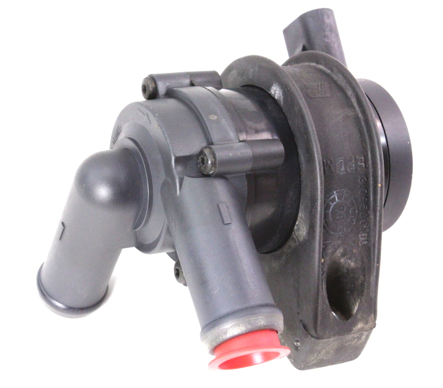 Auxiliary Electric Water Pump 3.0 V6 AVK 02-05 Audi A4 B6