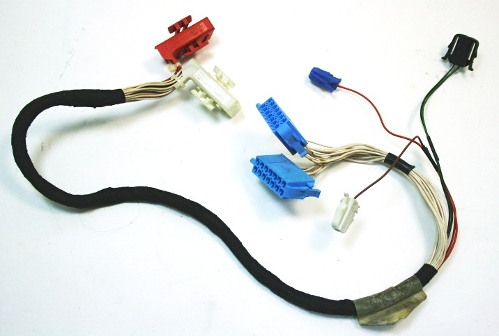 instrument cluster wiring harness gauge instrument cluster wiring harness vw jetta golf gti ... 2008 ford econoline instrument cluster wiring diagram #10