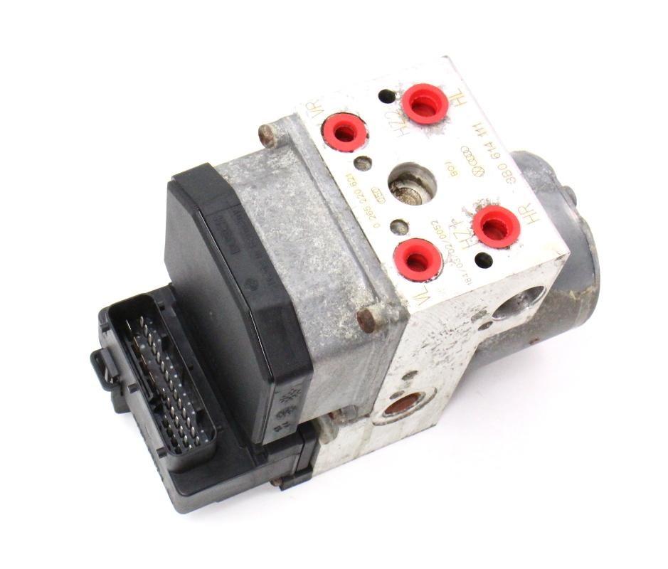 Genuine ABS Anti Lock Brake Pump & Module 01-05 VW Passat