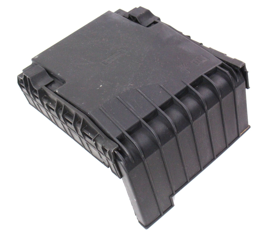 Under hood fuse relay box cover vw jetta golf gti gli mk