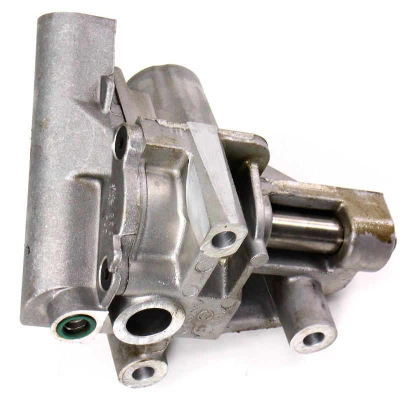 Vw Bug Motor Oil: Engine Oil Pump 06-10 VW Jetta Golf Rabbit MK5 Beetle 2.5
