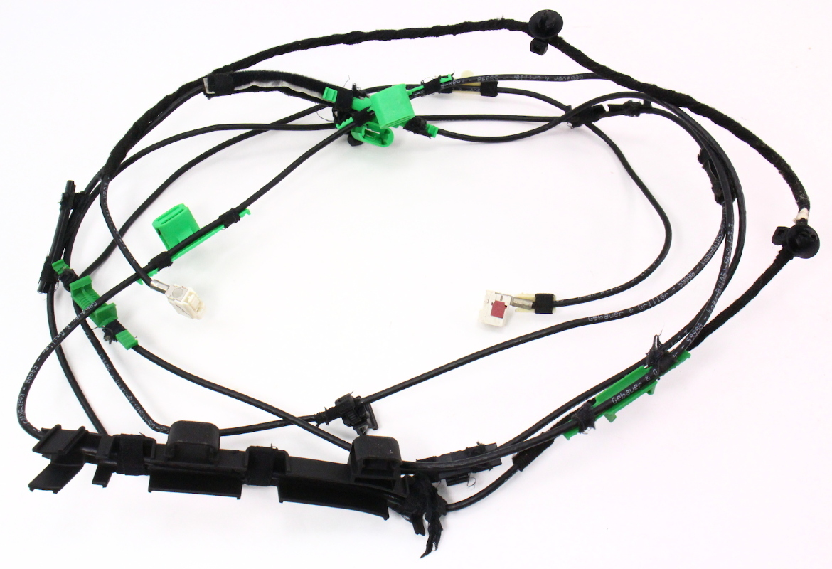 Antenna Wiring Harness VW 05 10 Jetta Mk5 Genuine