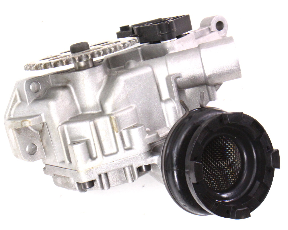 Engine Oil Pump 04 06 Vw Phaeton 4 2 V8 Genuine