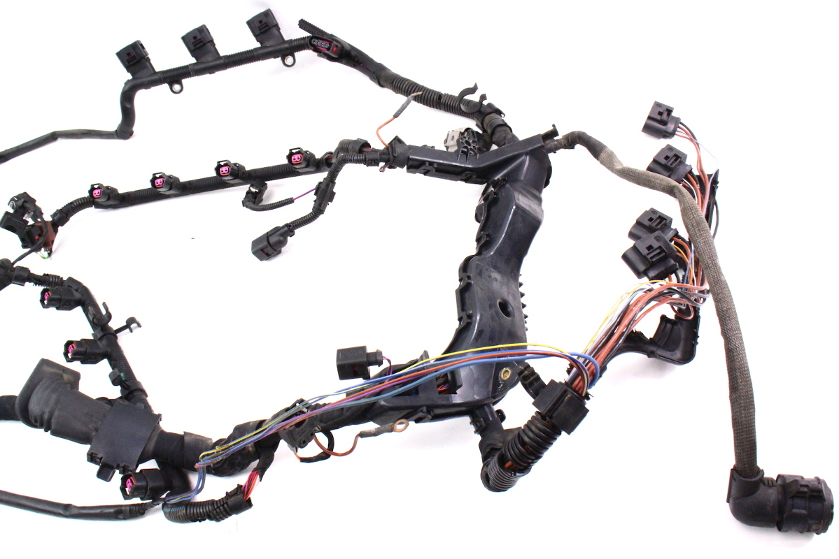 engine wiring harness 2004 vw phaeton 4 2 v8 engine wiring harness 2004 vw phaeton 4 2 v8