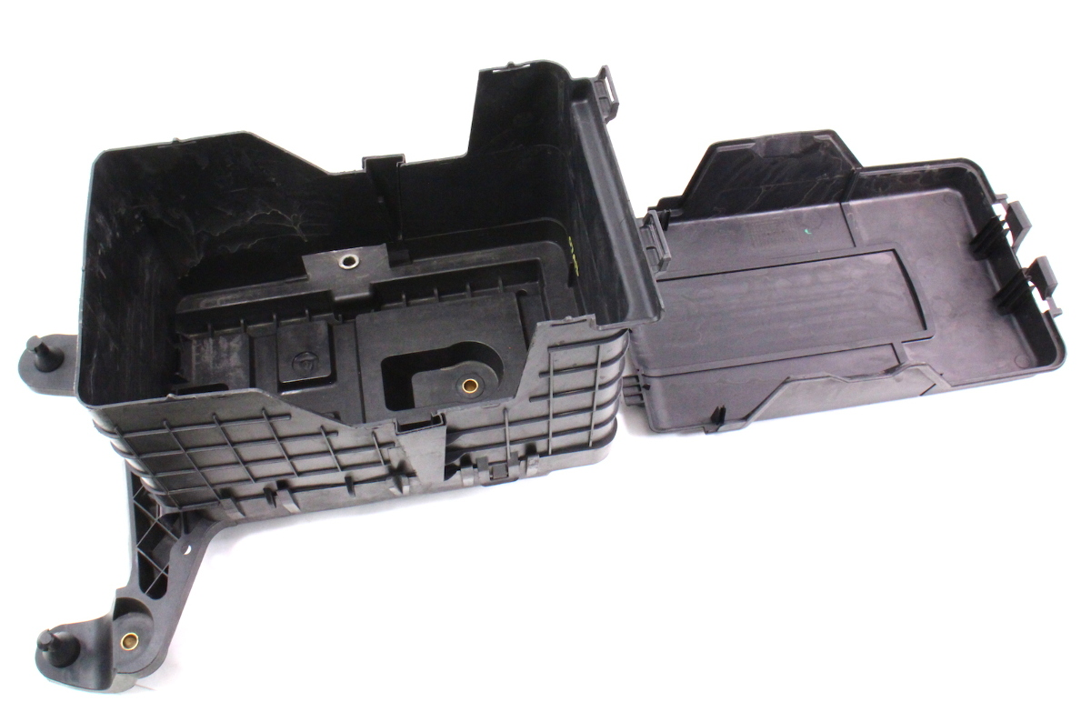 battery tray box cover 06 12 audi a3 1k0 915 333 d ebay. Black Bedroom Furniture Sets. Home Design Ideas