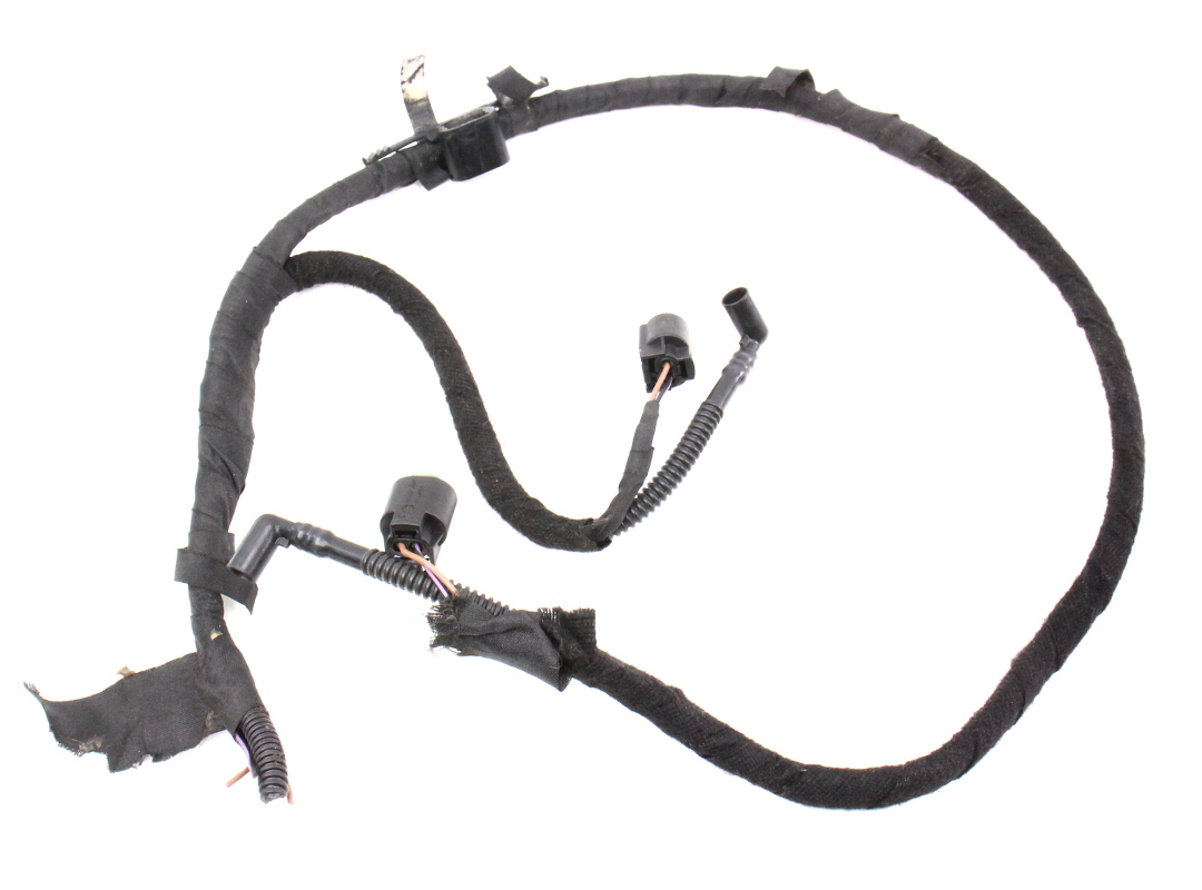 "heated windshield washer sprayers harness wiring 06 13 audi a3 8e0 973 202 carparts4sale  inc VW Cabrio Convertible 17"" Wheels VW Cabrio Convertible 17"" Wheels"