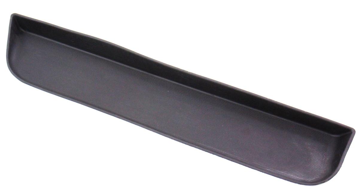 Rubber floor mats vw jetta - Rh Front Door Panel Pocket Rubber Liner Mat Vw Jetta Golf Mk4 Black Genuine