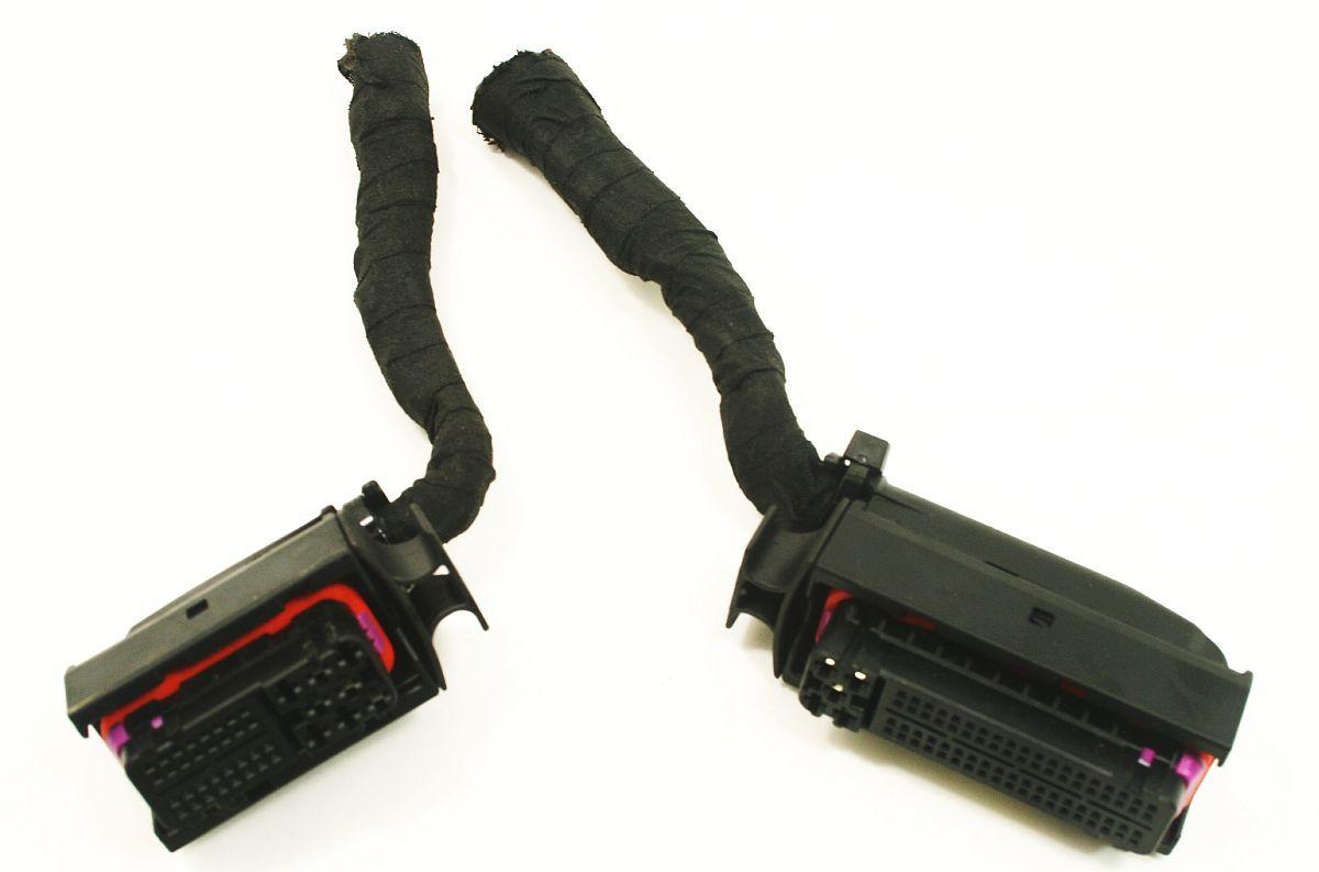 98 Cobra Ecm Wiring Diagrams Gm Diagram Ecu Pigtails Plugs Connectors 01 Vw Passat Detroit