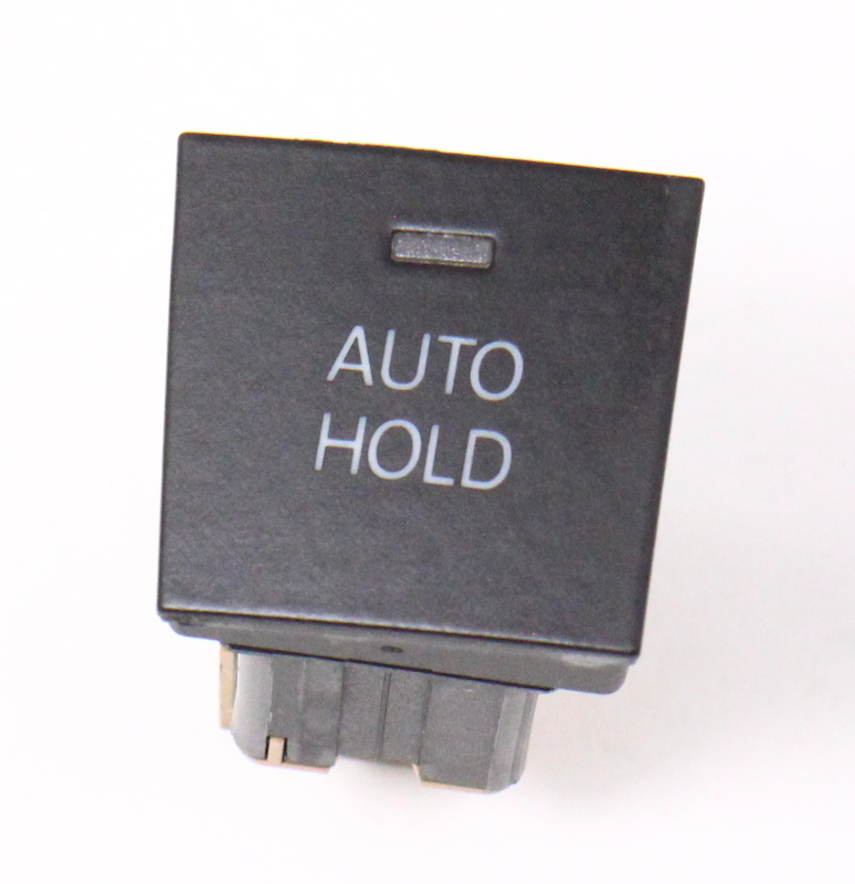 auto hold switch control button 06 10 vw passat b6 genuine 3c0 927 227 a carparts4sale inc. Black Bedroom Furniture Sets. Home Design Ideas