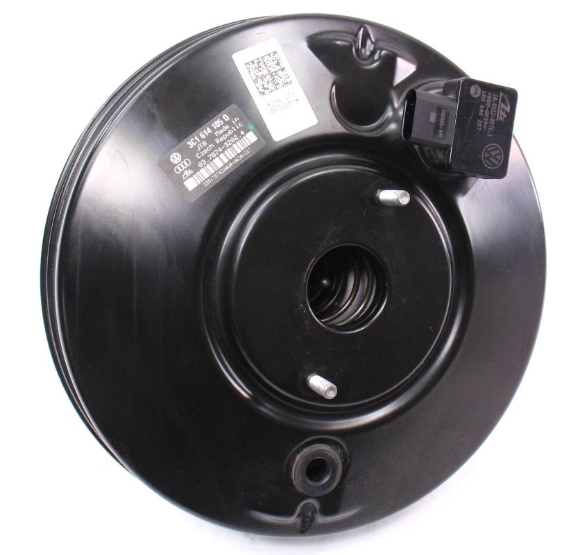 ATE Power Brake Booster 06-10 VW Passat B6 Tiguan