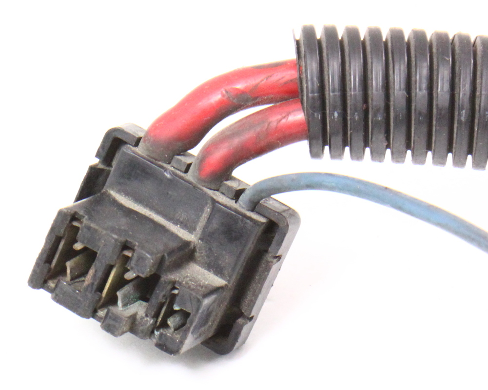 2000 Vw Beetle Alternator Wiring Harness : Vw jetta alternator wiring harness get free image about diagram