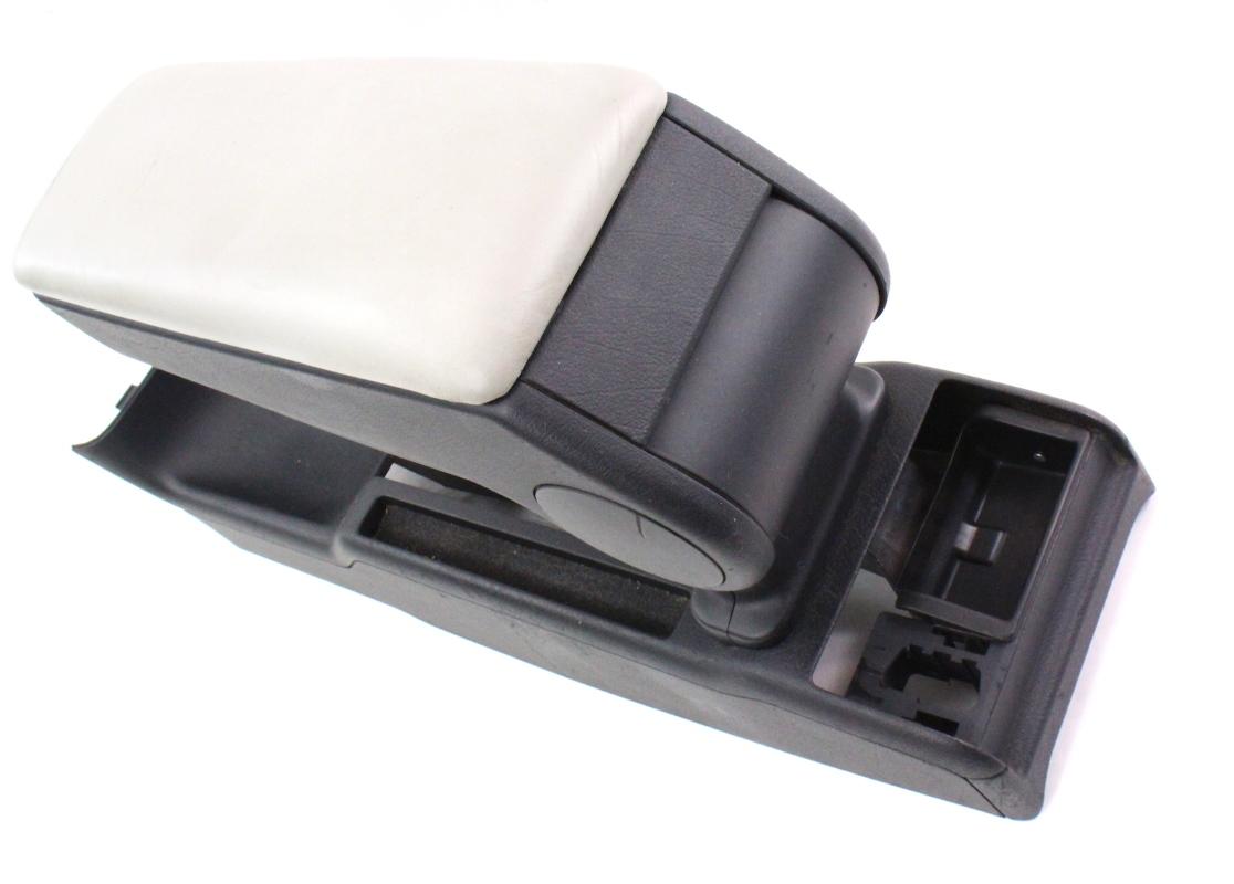 center console armrest 96 01 audi a4 s4 b5 black 8d0 863 244 h carparts4sale inc. Black Bedroom Furniture Sets. Home Design Ideas