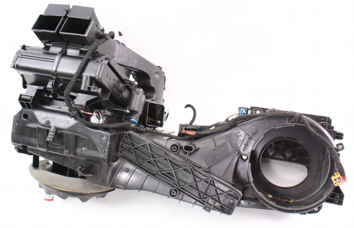 Heater Box Climate Actuators 06-13 Audi A3 8p Heaterbox Hvac