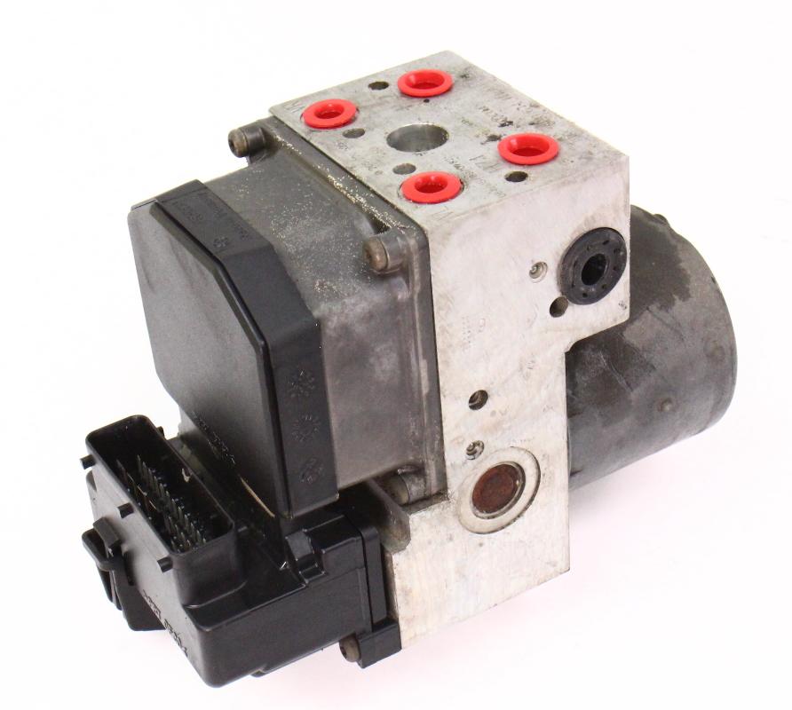 ABS Pump & Module 99-02 Audi A4 A6 VW Passat B5