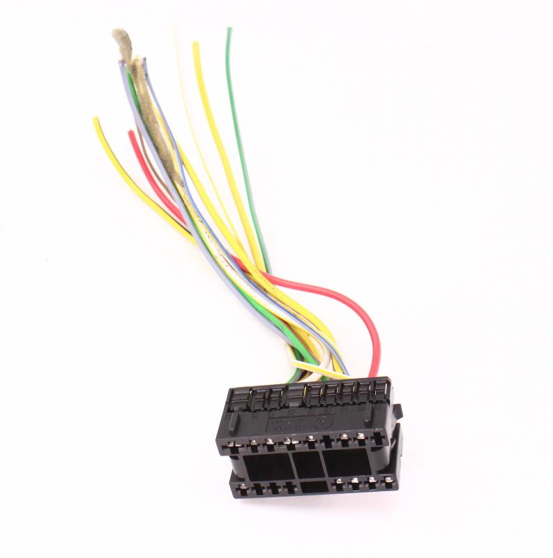 Turn signal side marker lights wiring diagram throttle