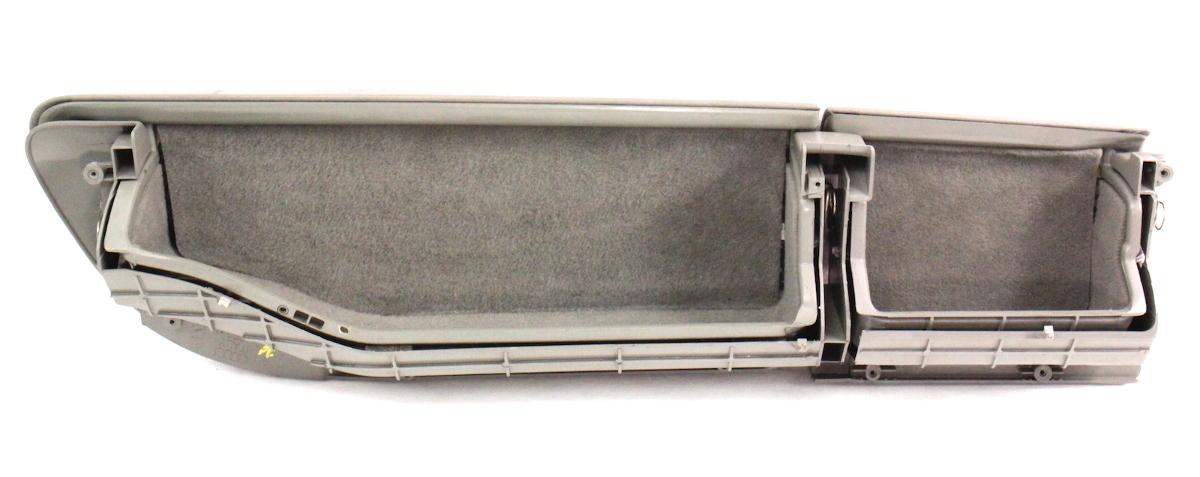 Rh front door panel pocket cubby audi a6 c5 grey 4b1 for Pocket front door