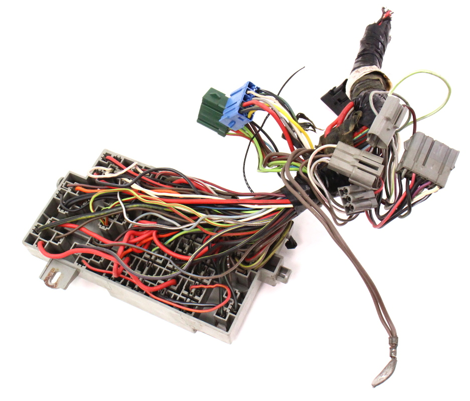 84 vw fuse box get free image about wiring diagram 84 VW Cabriolet Convertible 84 Golf GTI
