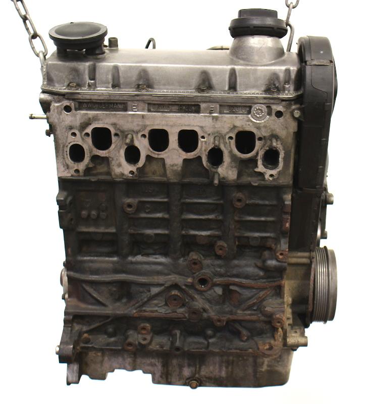 Vw Bug Engines For Sale Used: Used 1.9 TDI 98-03 Engine Motor VW Jetta Golf MK4 Beetle