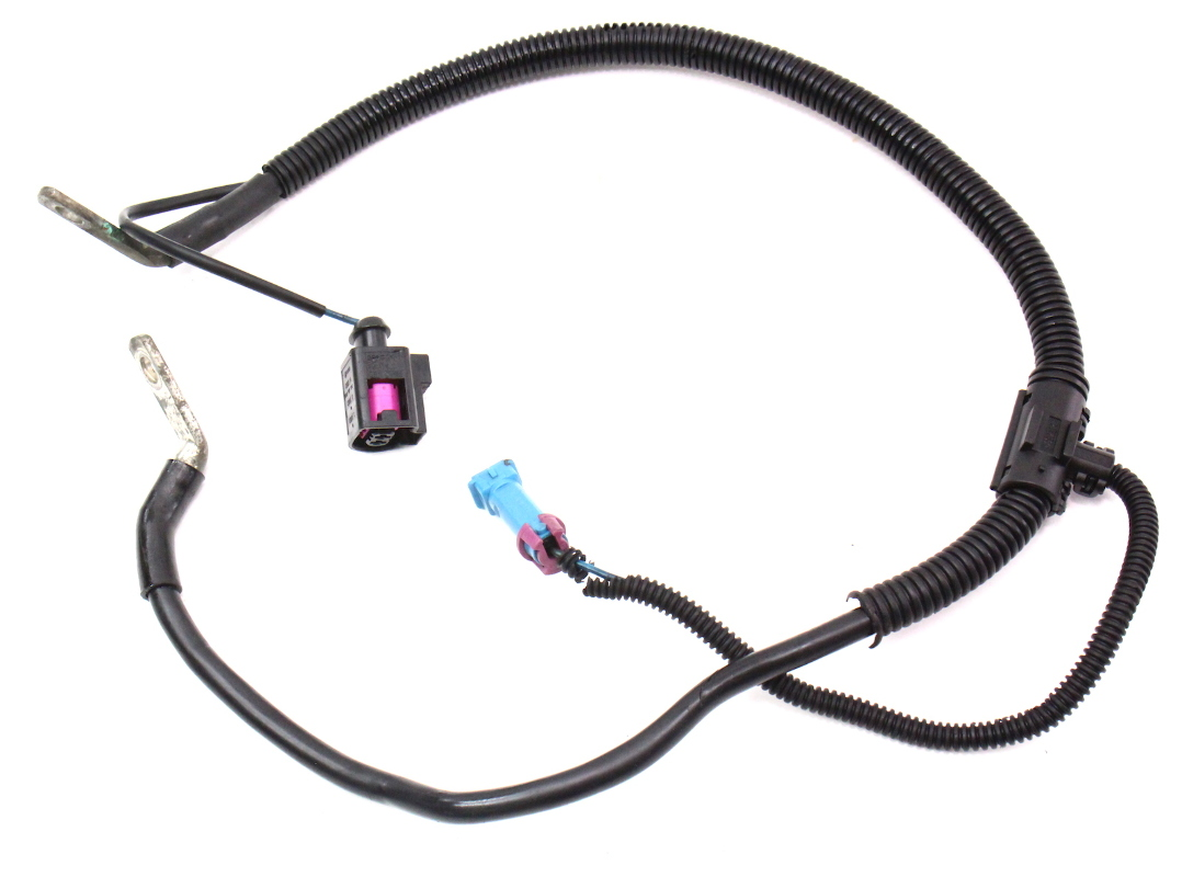 alternator wiring harness 99