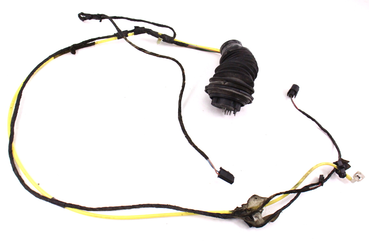 cp036788 driver front door wiring harness 95 99 vw golf gti cabrio mk3 2 door genuine driver front door wiring harness 95 99 vw golf gti cabrio mk3 2 Chevy Wiring Harness for 1999 Sierra Door at n-0.co