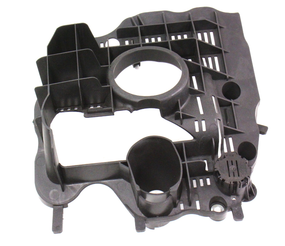 Engine Oil Pan Baffle 09 12 Audi A4 B8 A5 2 0t Caeb Genuine 06h 103 138 E Carparts4sale