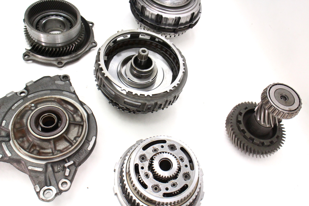 Complete Guide to Bicycle Gears and Shifting for Beginner