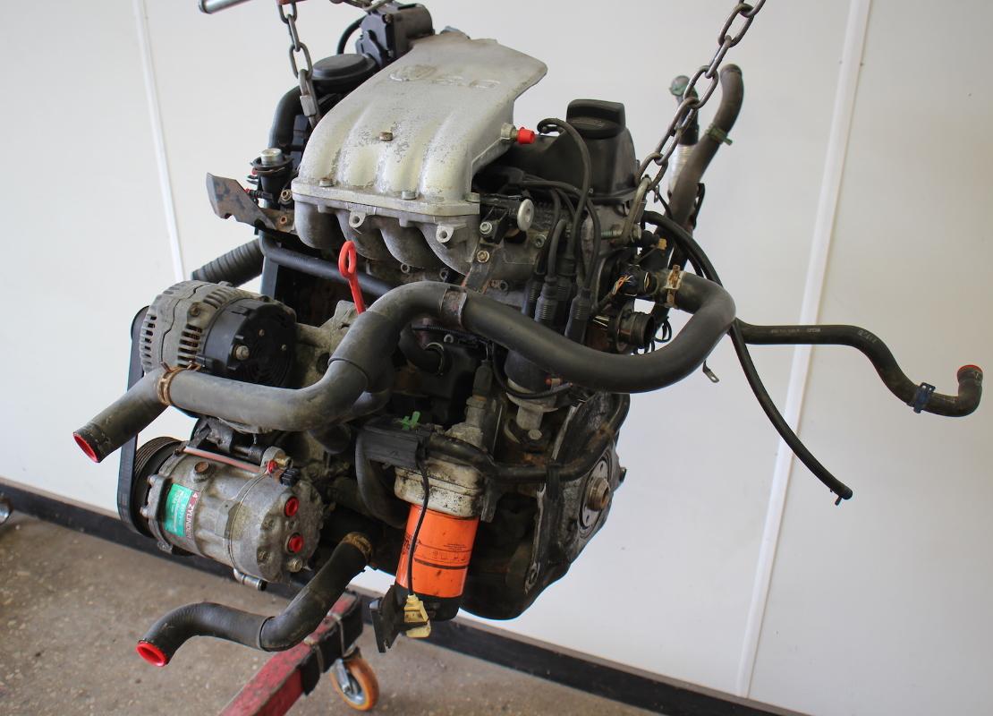 2 0 Cableado De Intercambio Aba Motor Motor Ecu Vw Jetta Golf Gti Cabrio Mk1 Mk2 Mk3