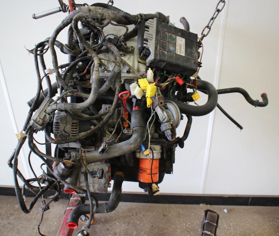 2 0 aba engine motor swap wiring ecu vw jetta golf gti for Vw 2 0 motor for sale